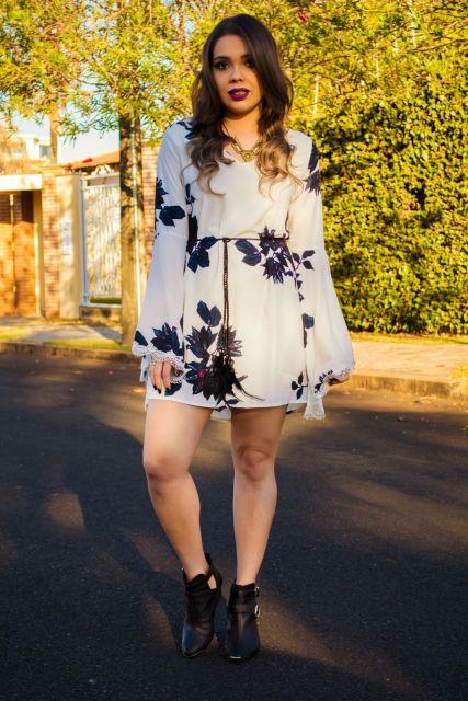 vestido-manga-flare-com-bota