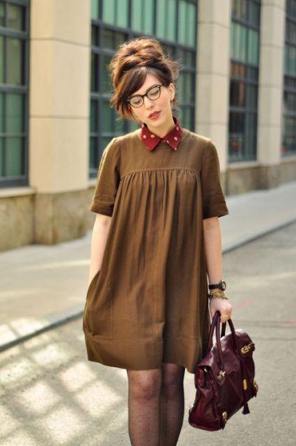vestido-trapezio-retro