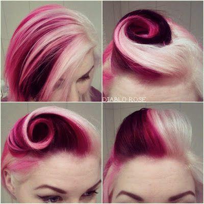 cabelo-com-mecha-branca-cabelo-rosa
