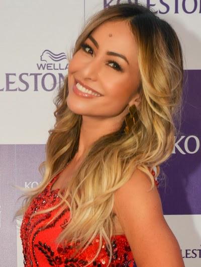 cabelo Sabrina Sato