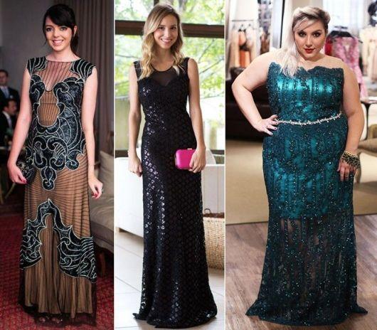 Vestido de Formatura para Convidadas: Dicas e 80 looks lindos