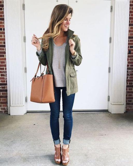 Womens Jean Vest Jackets