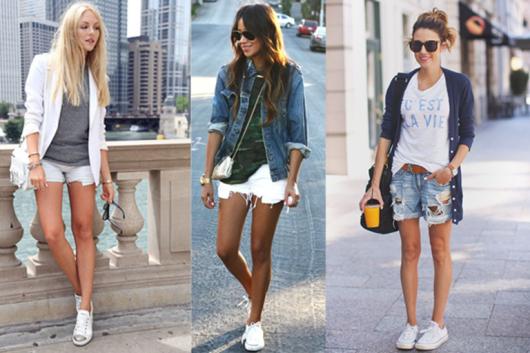 looks-com-tenis-branco-e-shorts-1