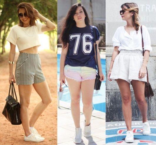 looks-com-tenis-branco-e-shorts-3