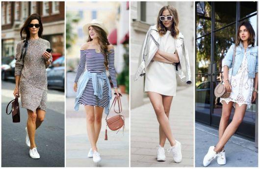 looks-com-tenis-branco-e-vestido-3