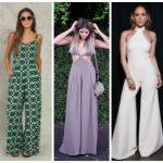 Macacão pantalona: como usar e 60 looks para se apaixonar!
