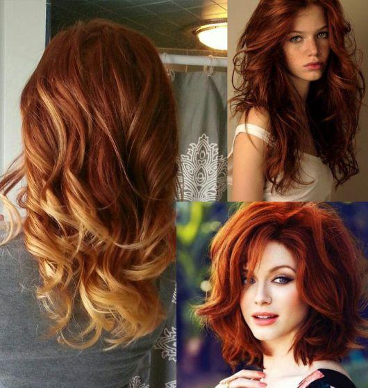 ombre-hair-vermelho