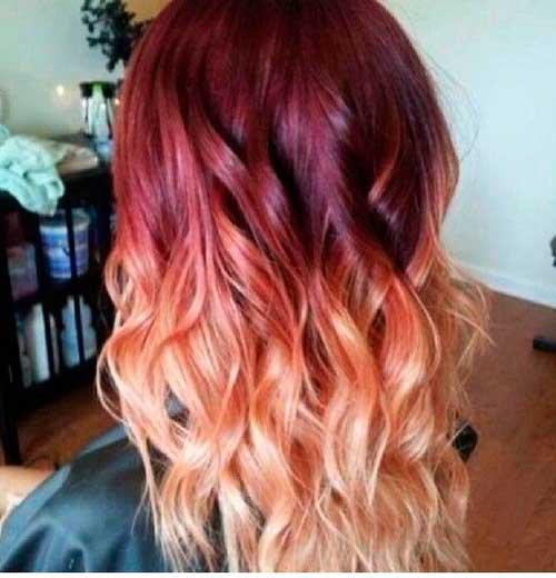 ombre-hair-vermelho-acobreado