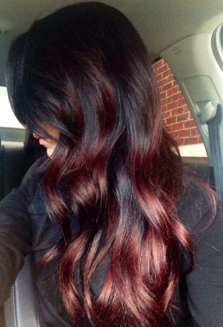 ombre-hair-vermelho-cabelo-vinho