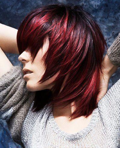 ombre-hair-vermelho-cabelos-curtos