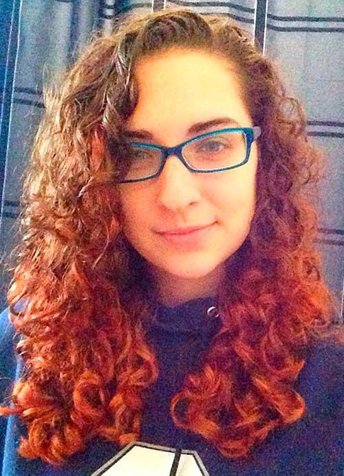ombre-hair-vermelho-cachos