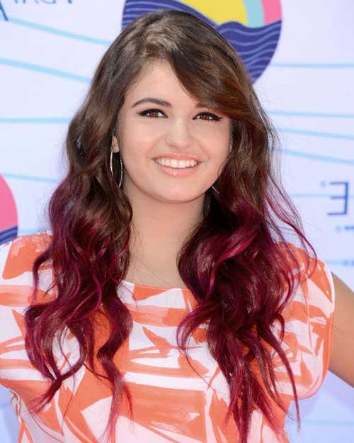 Ombre Hair Vermelho Tons Mais Indicados Cuidados E De 40 Fotos