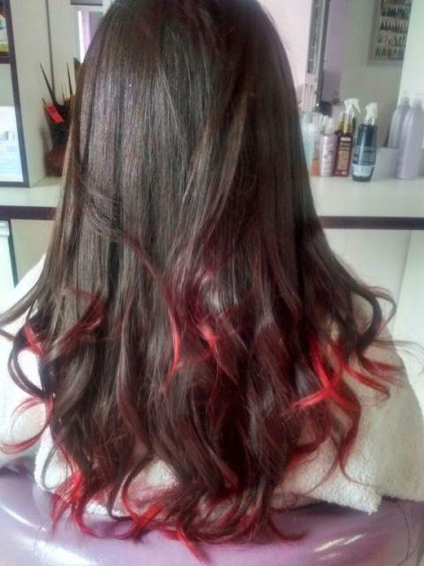 ombre-hair-vermelho-pontas
