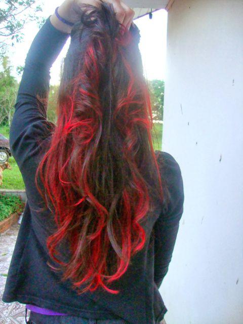 ombre-hair-vermelho-vermelhao