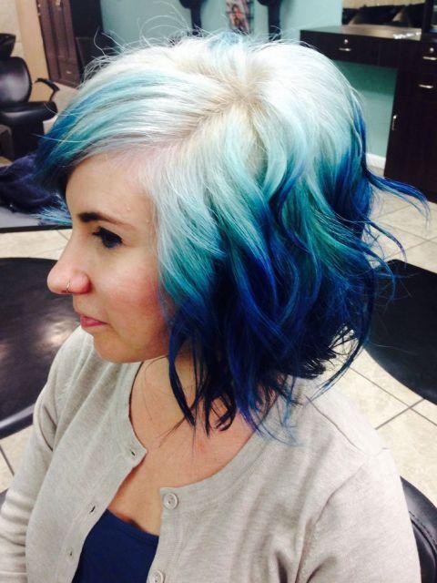 ombre-hair-azul-cabelo-curto-1
