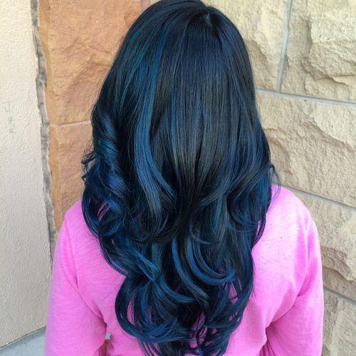 ombre-hair-azul-cabelo-preto-5