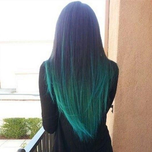 ombre-hair-azul-e-verde-8