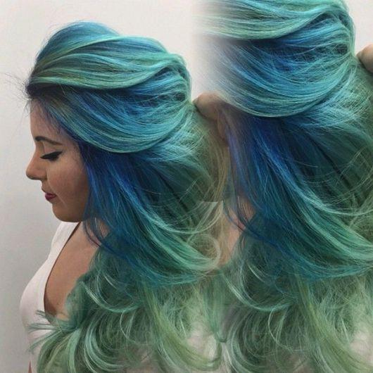 ombre-hair-azul-e-verde-9