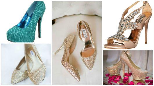 Sapatos de 15 anos: modelos e dicas para escolher a melhor opção!