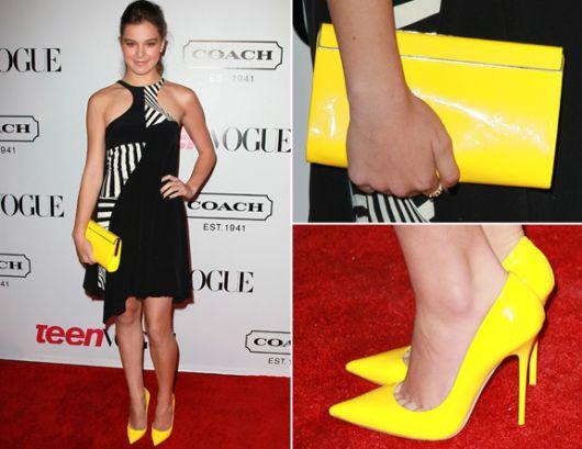 sapatos-de-formatura-amarelo