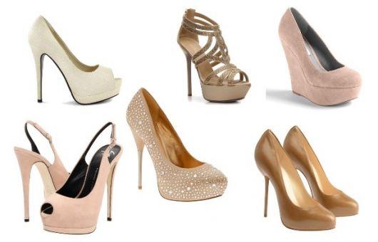 Sapatos para Formatura: 50 modelos e qual é o ideal para você!