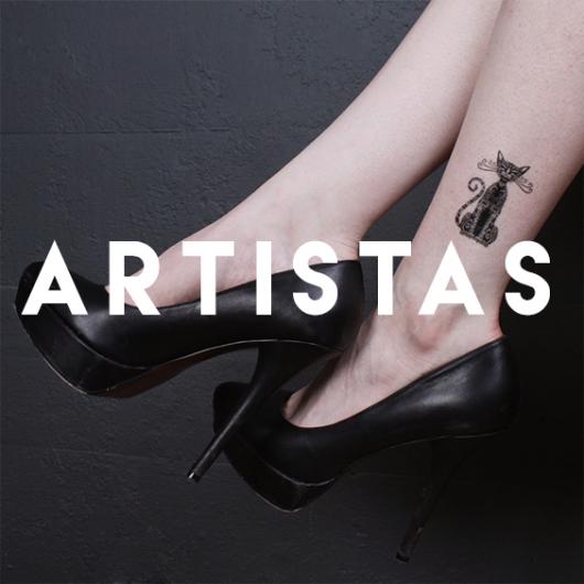 imagem de introdução ao tópico sobre tattoo artists