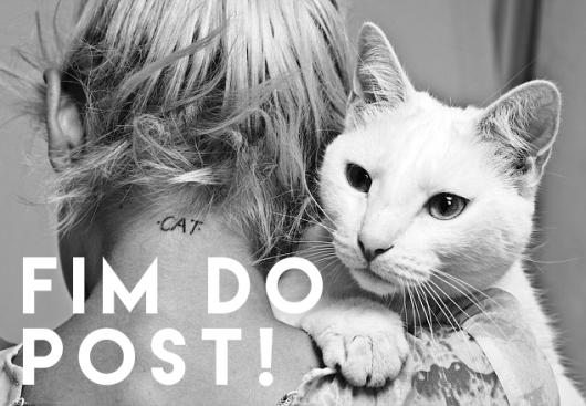 imagem de encerramento do post sobre tatuagem de gato