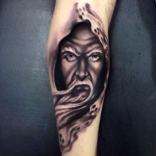 tatuagem-de-magos-na-perna-5
