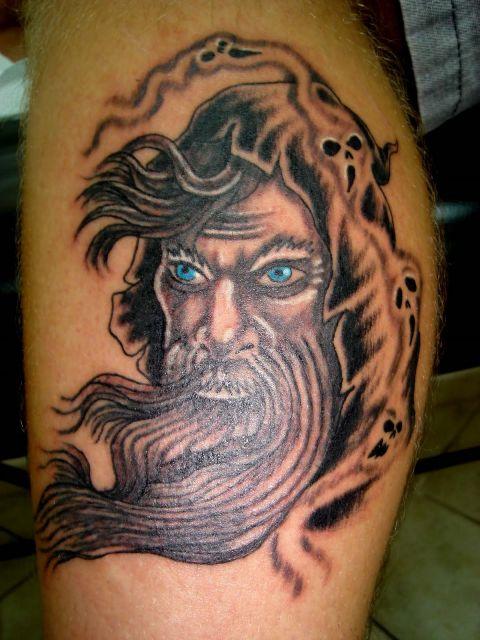 tatuagem-de-magos-na-perna-6
