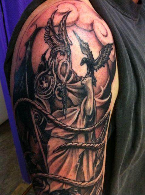 tatuagem-de-magos-no-braco-8
