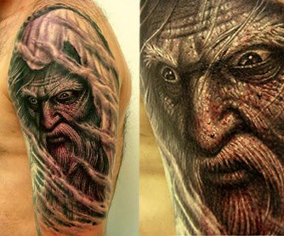 tatuagem-de-magos-no-braco-9