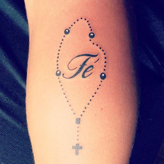 tatuagem-de-terco-no-braco-2