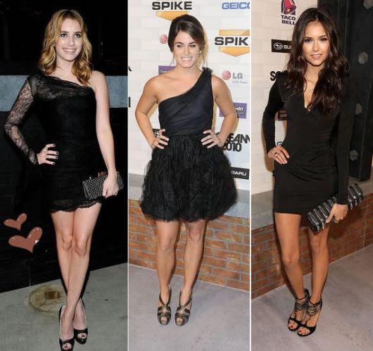 vestido-black