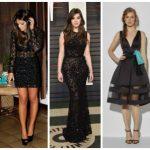 Vestido de formatura preto: mais de 50 modelos para se inspirar!