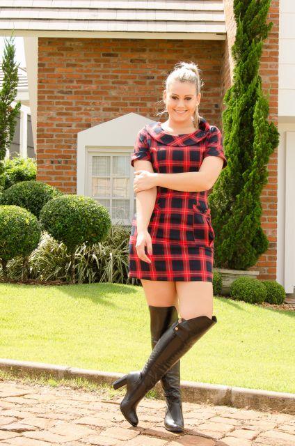 vestido-xadrez-com-bota-4