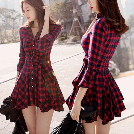 vestido-xadrez-manga-longa-2