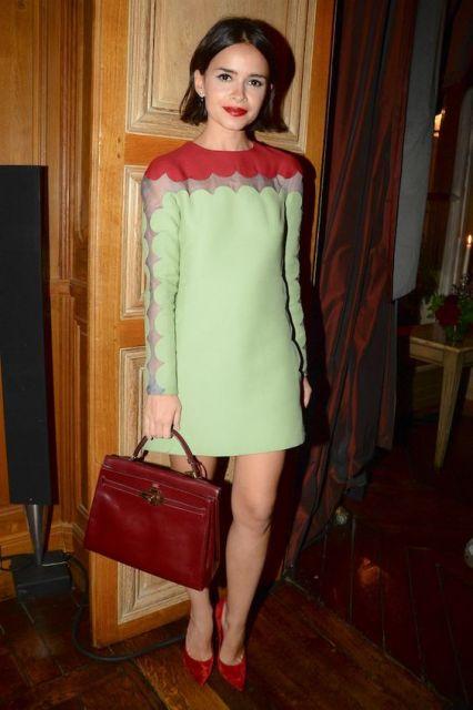 vestidos-de-festa-para-baixinhas-mangas