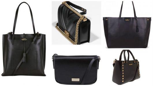 7f31c0638 Bolsa de couro feminina: modelos, como usar e looks para se inspirar!