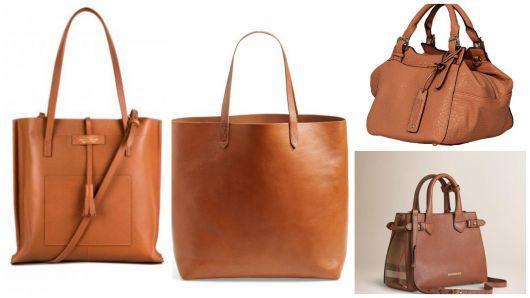 Bolsa Feminina De Couro Guess : Como fazer bolsa feminina de couro