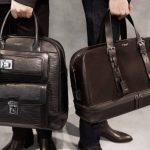 Bolsa de Couro Masculina: Modelos, dicas e looks incríveis! Escolha a sua