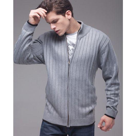 cardigan-masculino-cinza