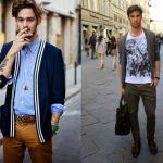 Cardigan Masculino: Como usar? Dicas, modelos e 60 looks