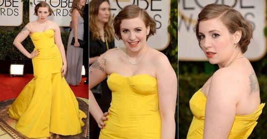 Vestido longo amarelo tomara que caia plus size