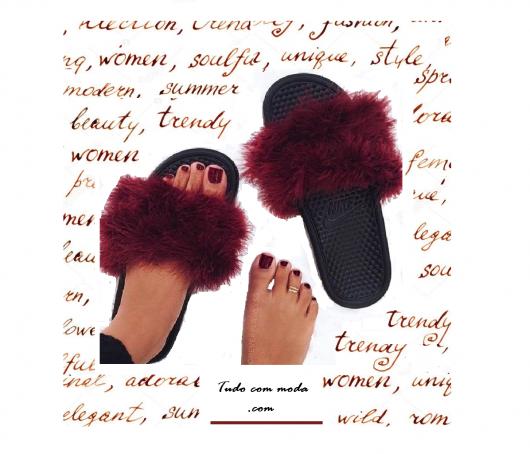 Chinelo Slide : Como usar? Onde comprar? +de 40 opções incríveis de looks, marcas e preços!