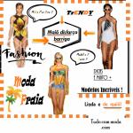 Maiô para disfarçar a barriga: 28 modelos apaixonantes, +moda plus size e muitas dicas de looks para você se inspirar !