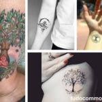 Tatuagem Árvore da Vida: significados e mais de 30 fotos para homens e mulheres