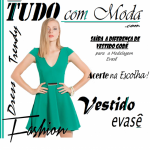VESTIDO EVASÊ: 70 MODELOS LINDOS &+ DICAS DE ONDE ADQUIRIR A PEÇA!