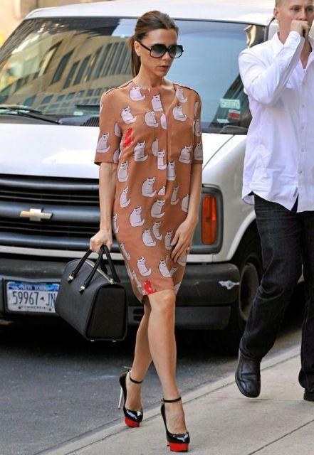 Vestidos Elegantes 45 Modelos Escandalosamente Incríveis E