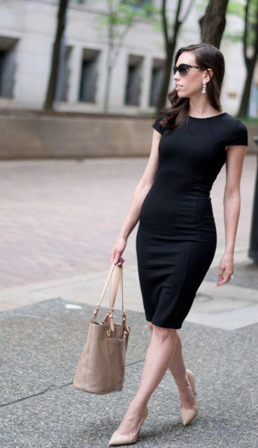 81fe86d10 Vestidos Evangélicos  76 inspirações lindas e dicas de modelos baratos!