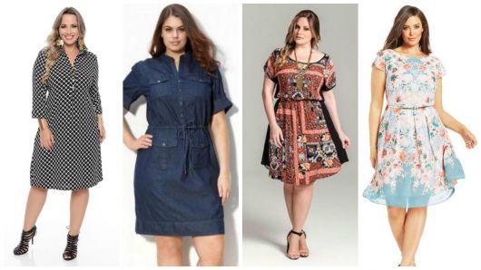12862d31e Vestidos Evangélicos: 76 inspirações lindas e dicas de modelos baratos!